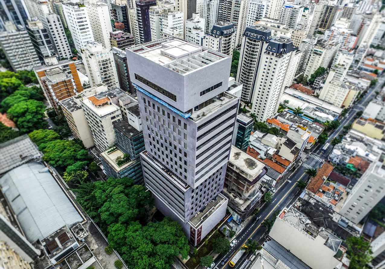 Edifício Santos Augusta